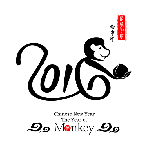2016 Year of the Monkey: 7 Things You ShouldKnow