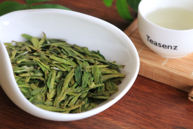 2016 longjing leaves appearance.jpg